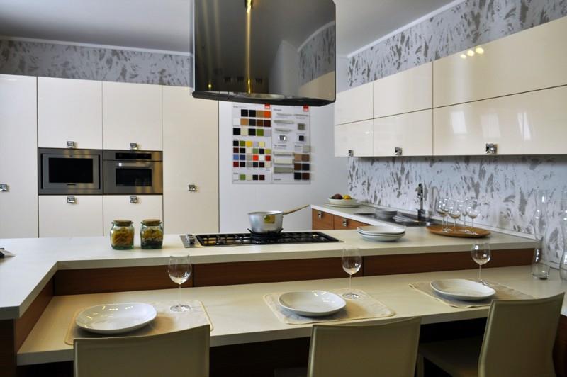 Cucine Lube Da Esposizione ~ Idee per il design della casa