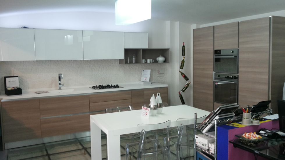 Cucine Moderne Scontate. Fabulous Cucine Moderne Lusso With ...