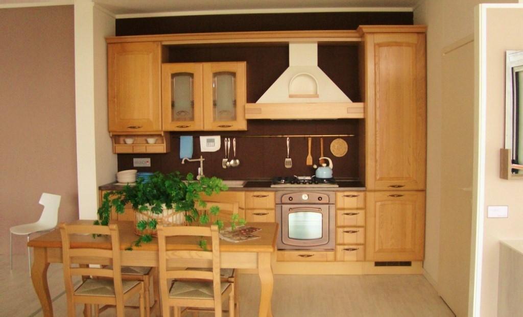 Costo cucine lube idee di design per la casa - Costo cucina lube ...