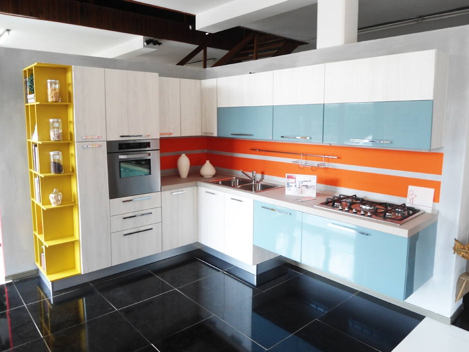 Best Colorare Ante Cucina Contemporary - Skilifts.us - skilifts.us