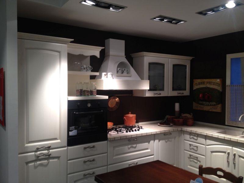 Cucine Moderne Bianche Lube