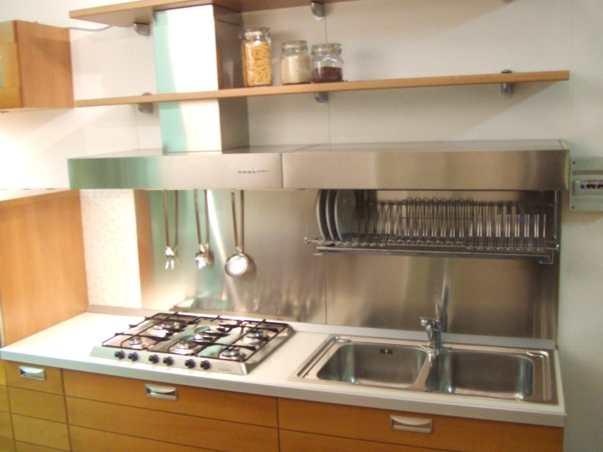 cucina moderna lineare 330 centimetri cucine a prezzi