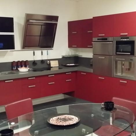 Cucina maior outlet 23077 cucine a prezzi scontati - Cucina bordeaux ...