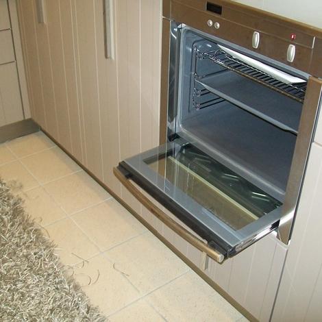 Cucina Maistri Cucine Doge Polimerico Opaco - Cucine a ...