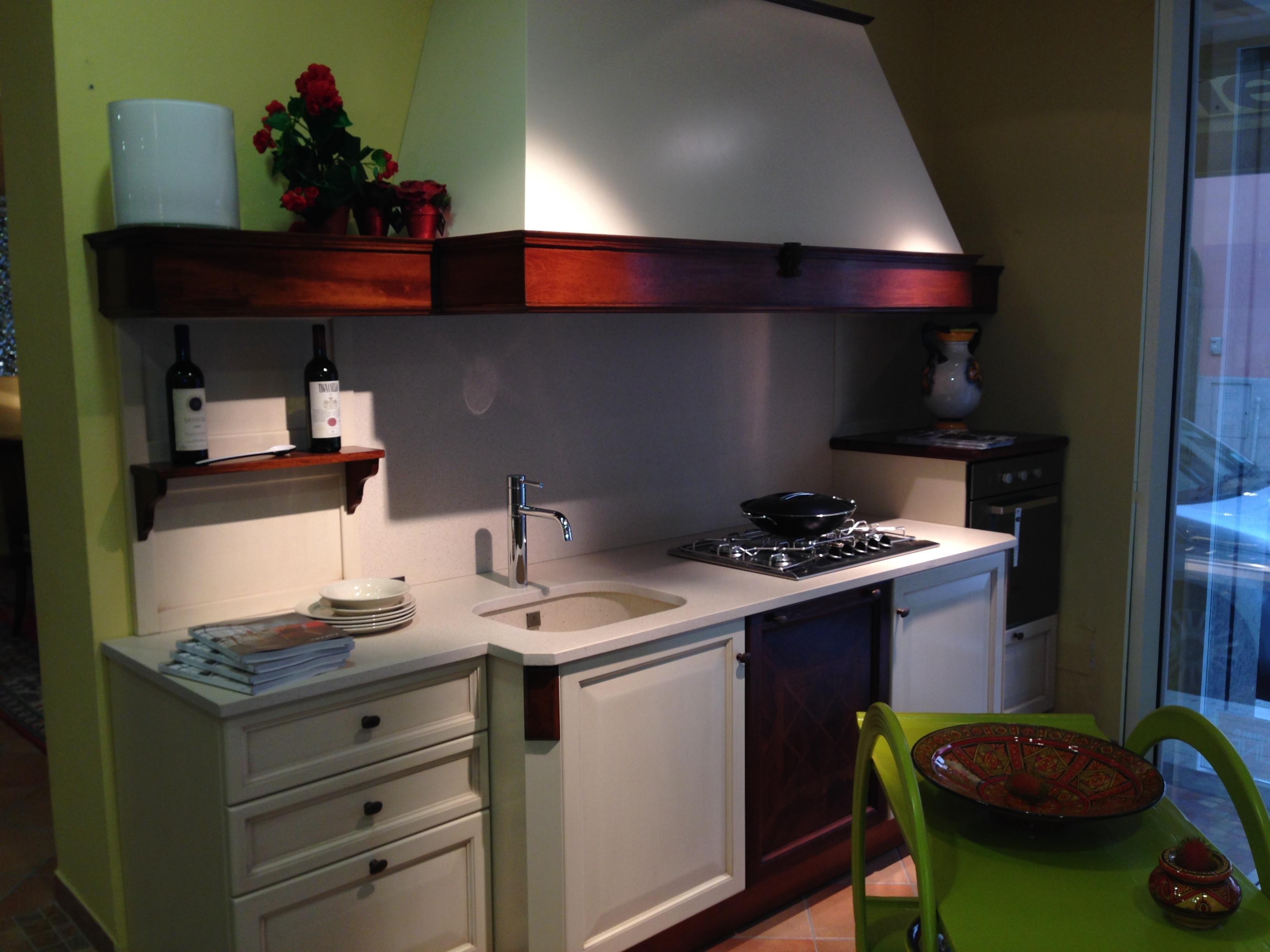 Cucina marchetti sotern scontato del 51 cucine a - Mobilificio marchetti ...