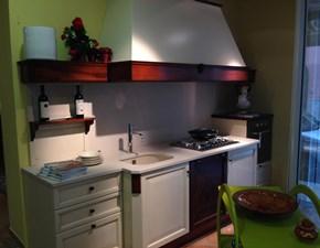cucina in massello di marchetti in sconto