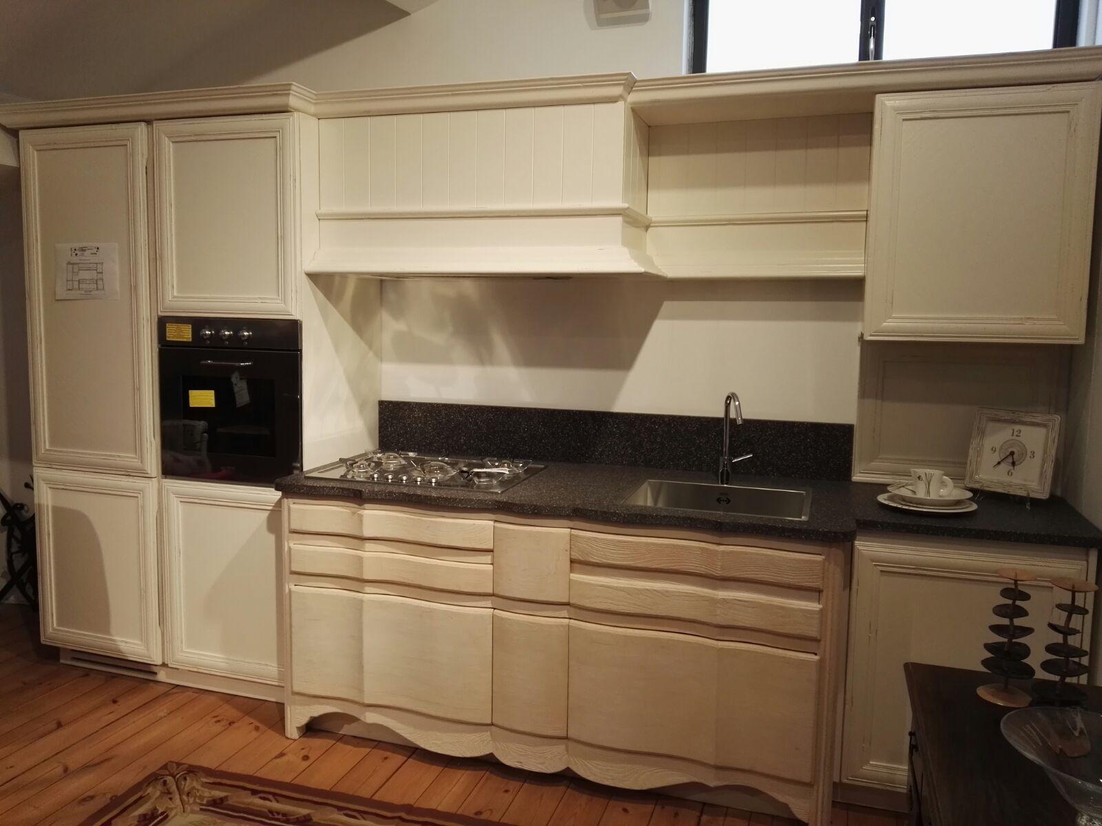 Tavoli allungabili moderni legno for Pensili cucina ikea