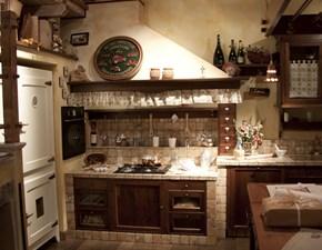 Cucina Marchi cucine Doralice OFFERTA OUTLET