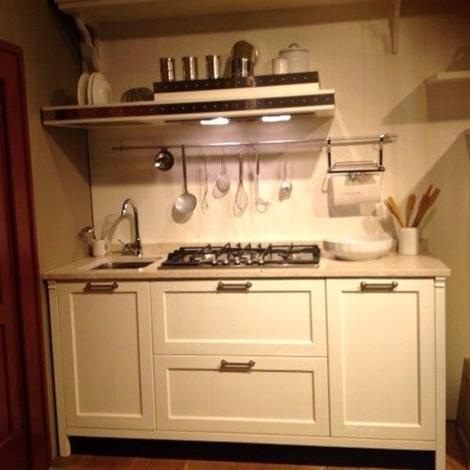 Marchi cucine cucina kreola scontato del 40 cucine a prezzi scontati - Cucine marchi prezzi ...