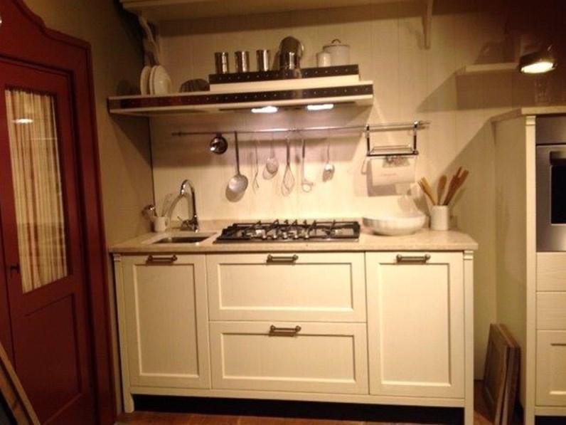 Marchi cucine cucina kreola scontato del 40 - Marchi cucine outlet ...