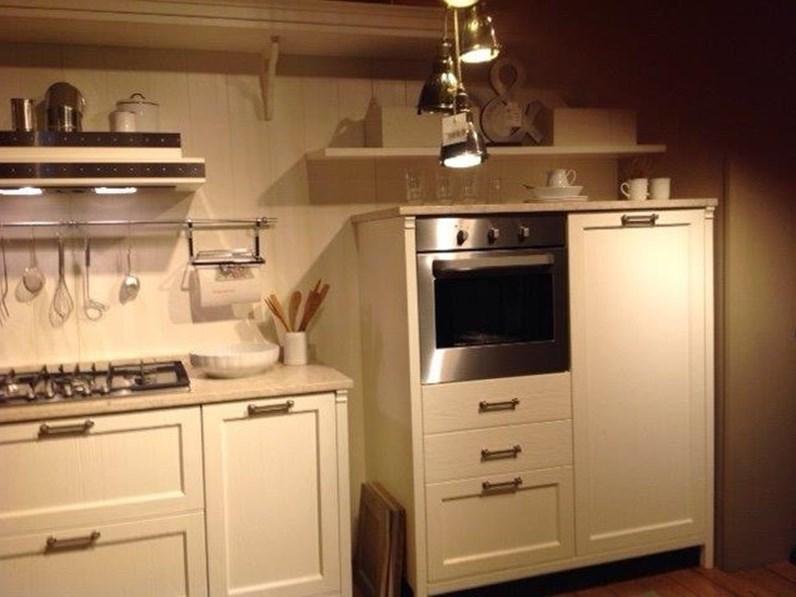 Marchi cucine cucina kreola scontato del 40 - Marche cucine a gas ...