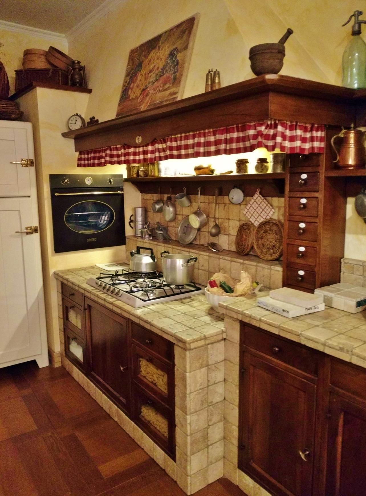 Cucine Country Marchi. Cucine Rustiche Country With Cucine Country ...