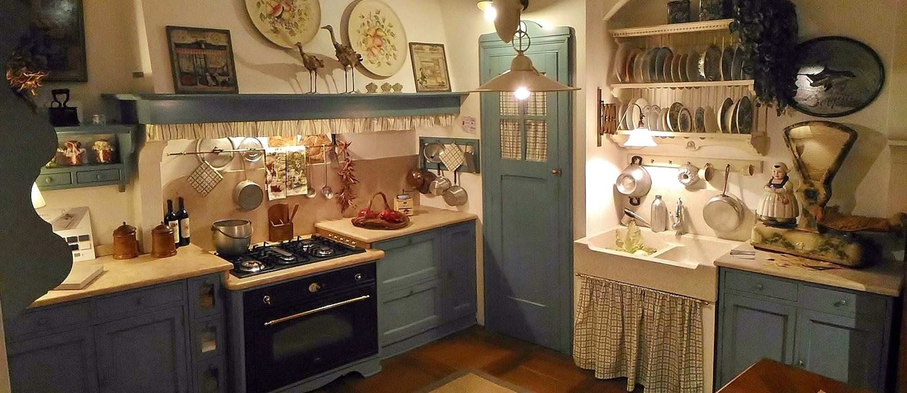 Cucina marchi group doria scontata al 40 cucine a - Cucine marchi prezzi ...