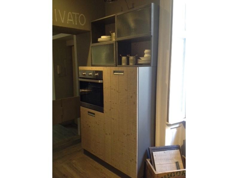 Cucina marchi mod exedra scontata del 40 cucine a - Marche cucine a gas ...