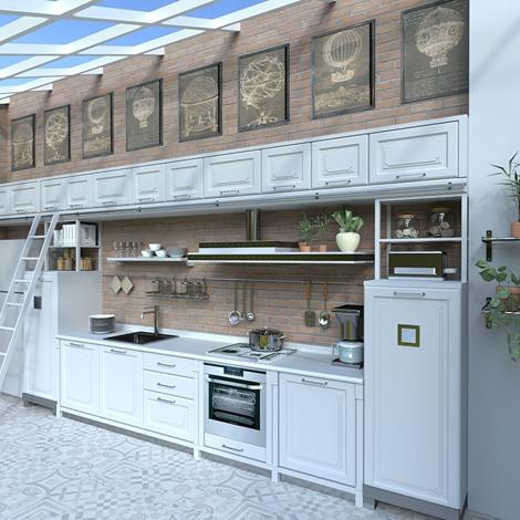 Marchi cucine srl kitchens store factory outlet - Marchi cucine outlet ...