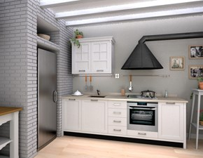 Cucine Old England. Country Chic Kitchen Doralice By Marchi Cucine ...