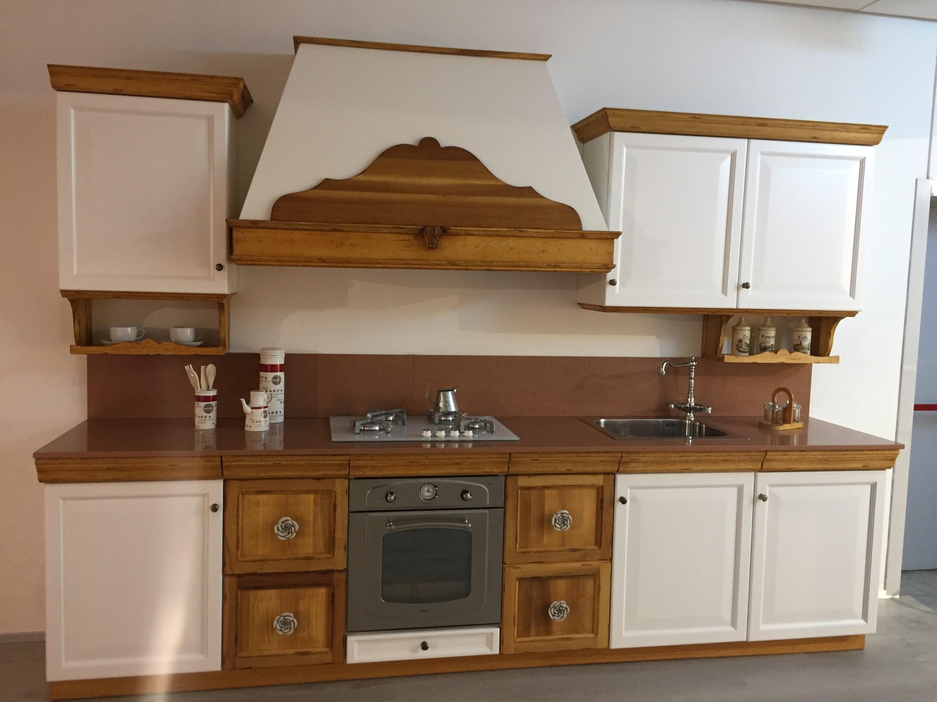 Cucina massello marchetti maison scontata del 55 cucine - Marchetti mobili ...