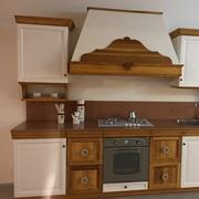 Cucina Sassicaia Marchetti Maison