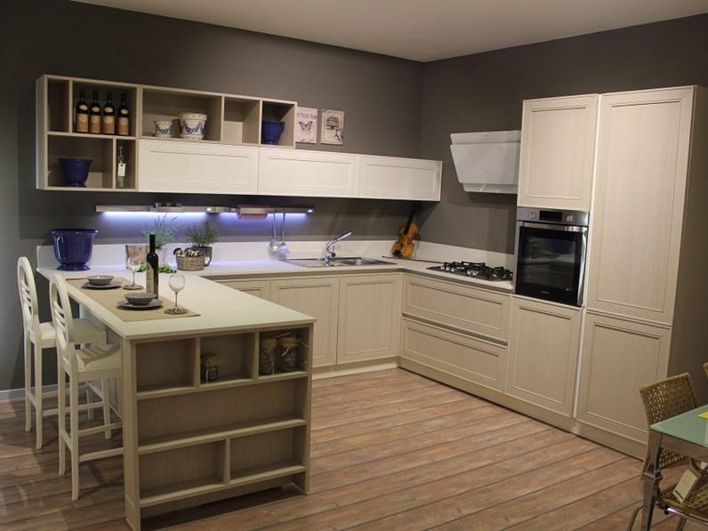 cucina MAXIM di STOSA in offerta!