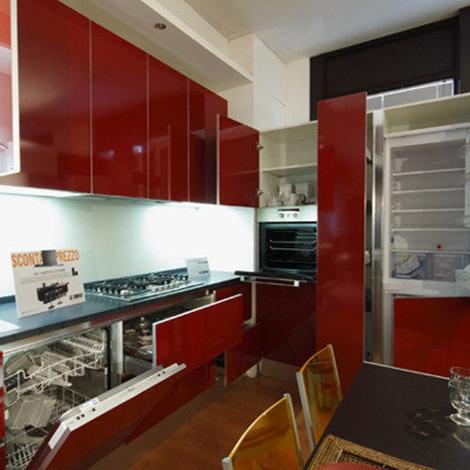 Cucina MAXIMA di COMPOSIT - Cucine a prezzi scontati