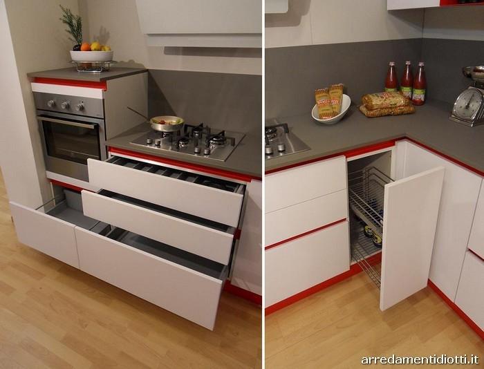 Prezzo cucine componibili latest cucine componibili cucine componibili a poco prezzo cucina in - Cucine componibili a poco prezzo ...