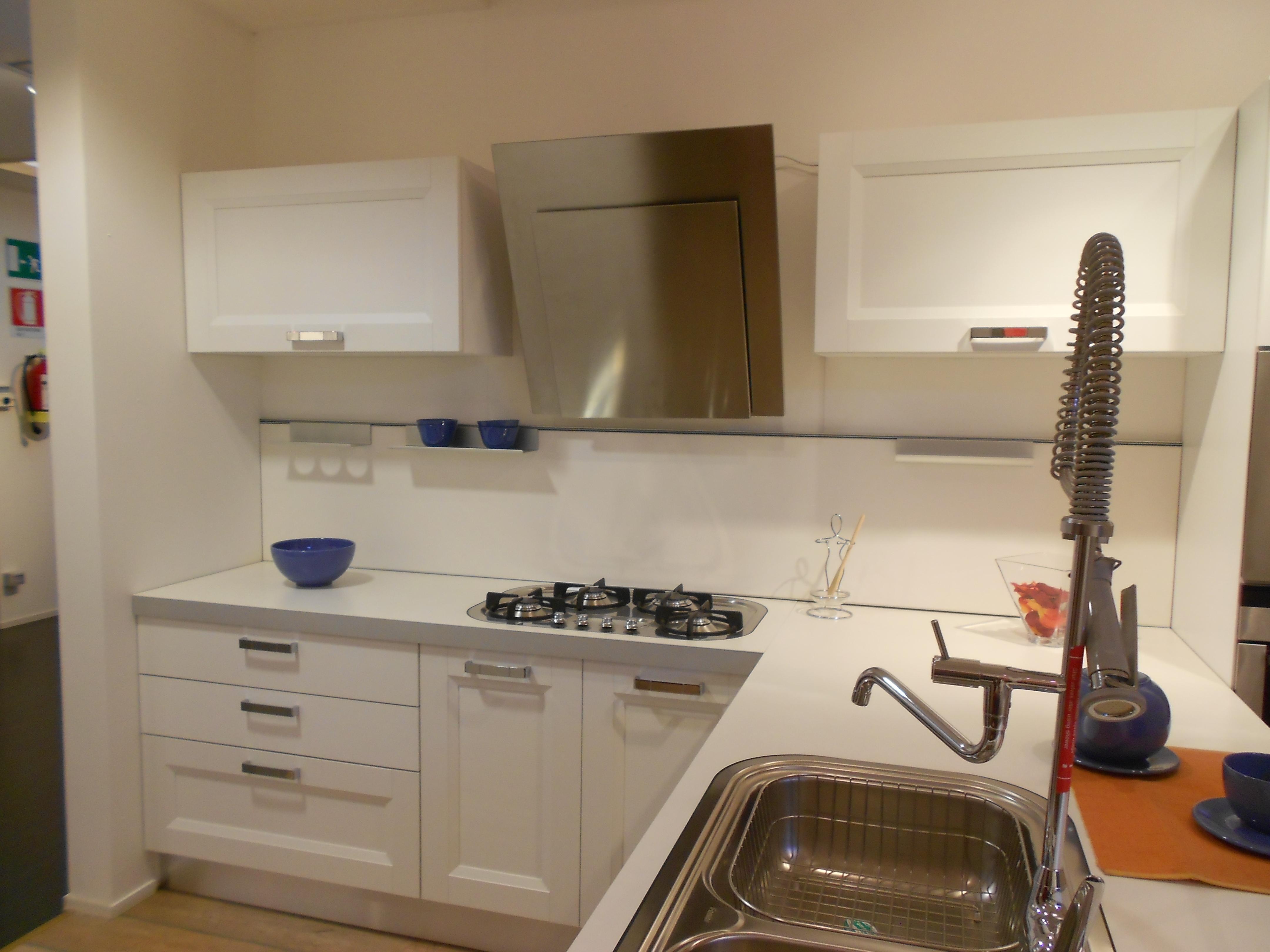 Cucine A Vista Foto: Arredare una cucina a vista sicilia,messina ...