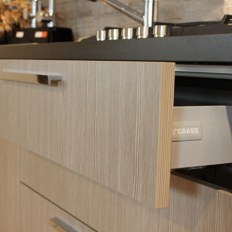 cucina STOSA modello MILLY outlet