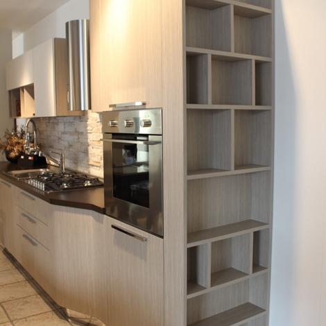 cucina MILLY STOSA outlet - Cucine a prezzi scontati
