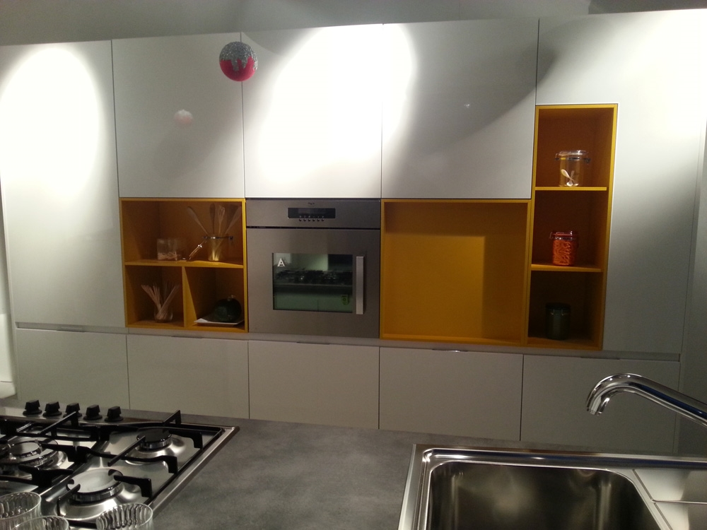Emejing Cucine Key Prezzi Contemporary - Home Ideas - tyger.us
