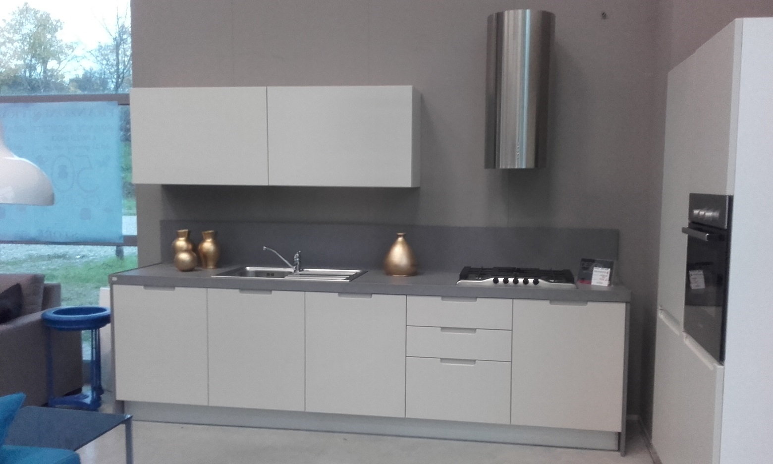Cucina miton laminato design cucine a prezzi scontati - Laminato in cucina ...