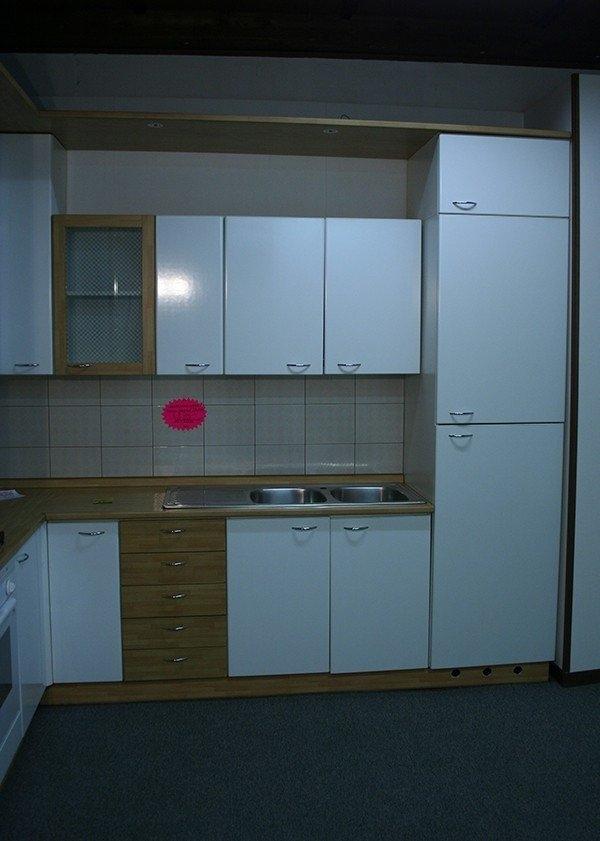 Mobilegno cucine cucina silvia scontato del 71 cucine - Mobilegno cucine ...