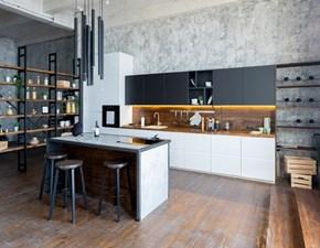 Cucina Mobilike jess moderna altri colori lineare Artigianale
