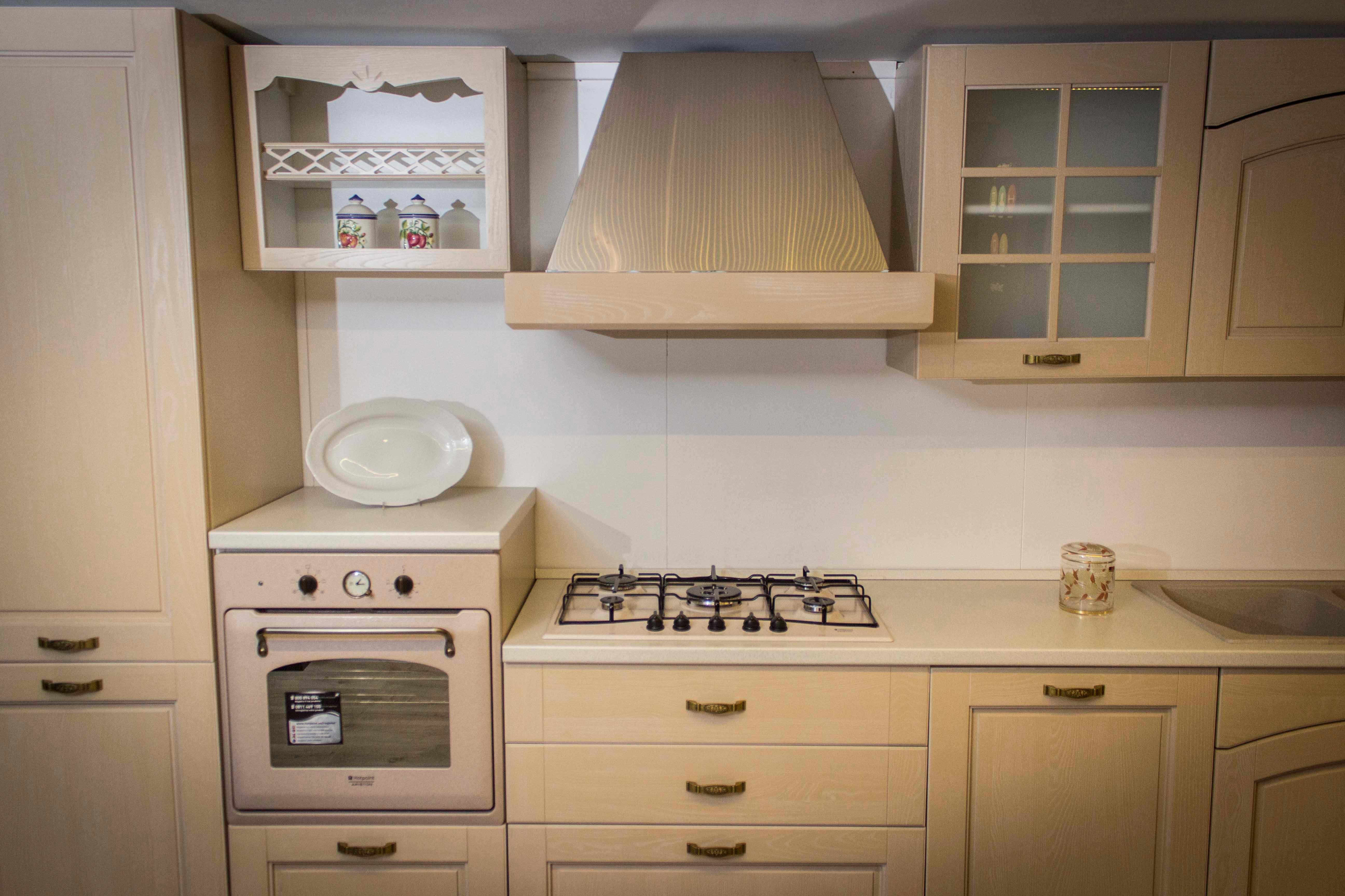 Cucina mobilturi aisha scontata del 58 cucine a prezzi for Top per cucine prezzi