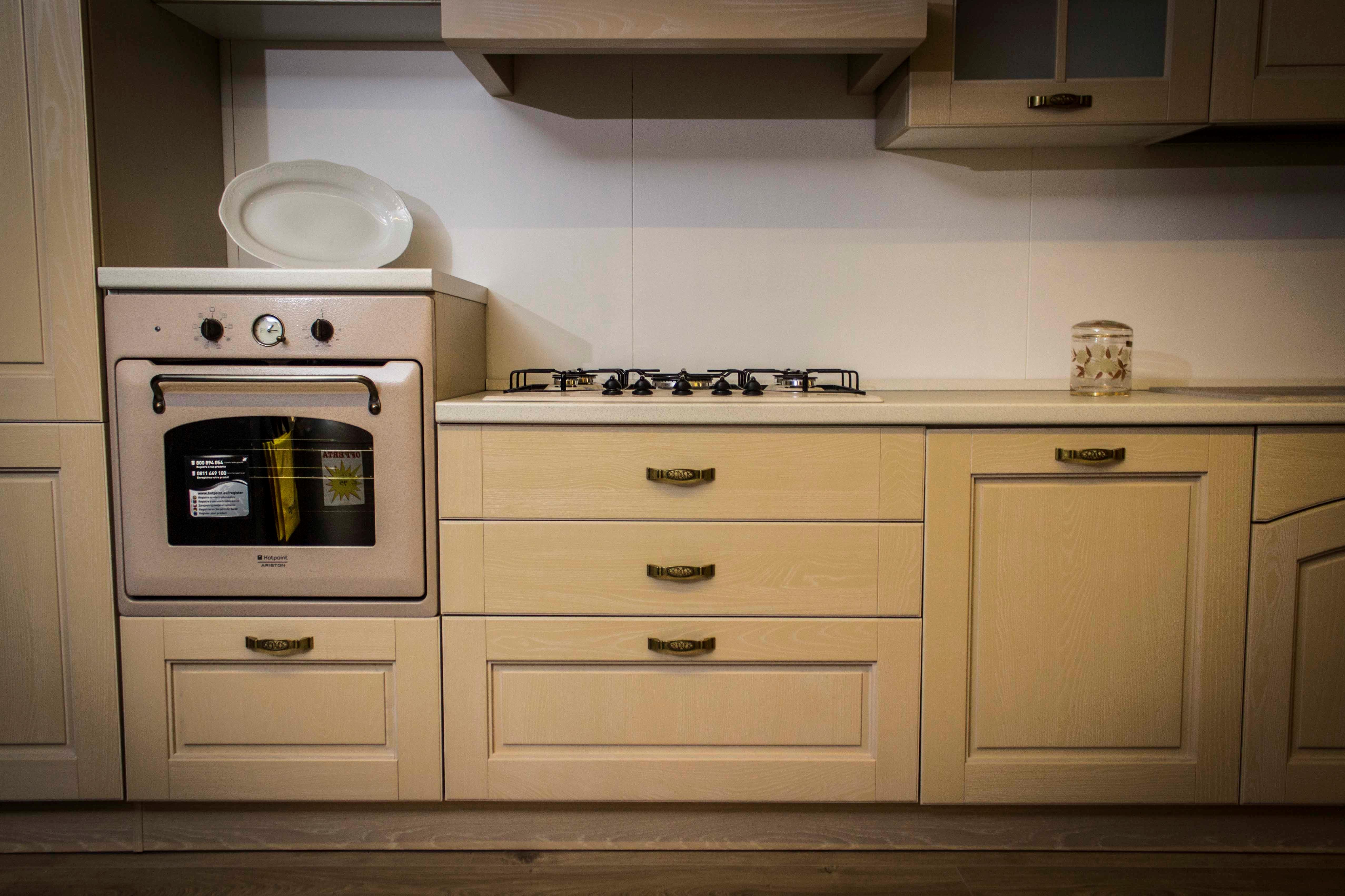 Cucina mobilturi aisha scontata del 58 cucine a prezzi scontati - Mobilturi cucine prezzi ...