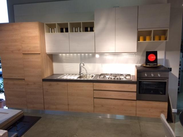 Cucina mobilturi cucine cucina mobilturi mod luna offerta for Cucina luna arredo3 prezzi