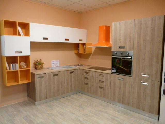 Cucina mobilturi cucine cucina modello nevada moderne - Net cucine new smart ...