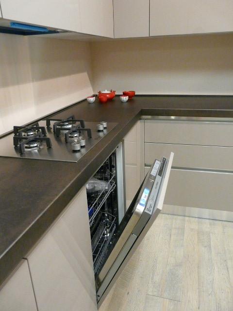 cucina mobilturi cucine cucina modello oceano moderna polimerico, Disegni interni