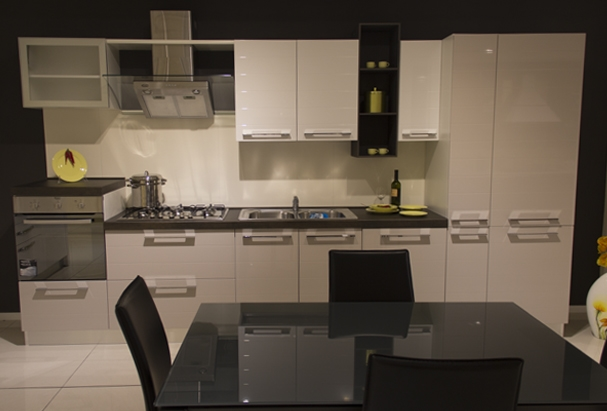 Mobilturi cucine cucina egle scontato del 45 cucine a prezzi scontati - Cucine mobilturi ...