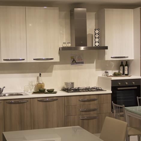 Cucina Mobilturi cucine Gaia scontato del -45 % - Cucine a ...