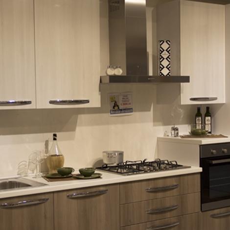 Cucina mobilturi cucine gaia scontato del 45 cucine a - Cucine mobilturi ...