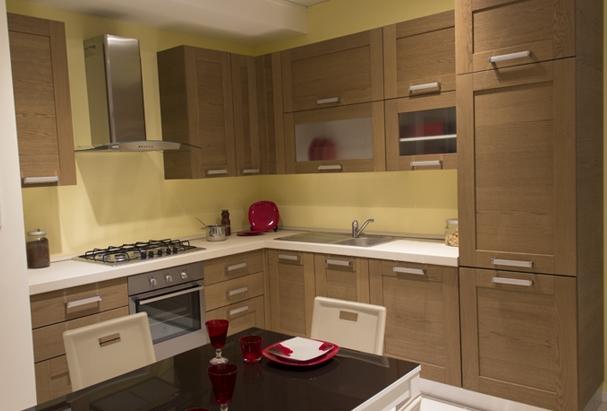 Cucina mobilturi cucine gloria scontato del 40 cucine a prezzi scontati - Cucine mobilturi ...