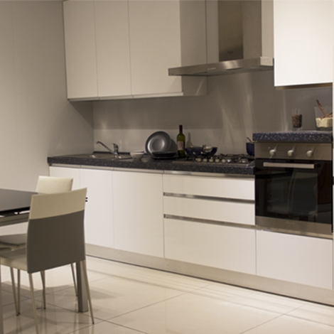 Cucina mobilturi cucine new meg scontato del 64 - Anta cucina laminato ...