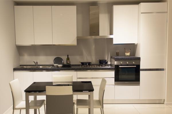 Cucina Mobilturi cucine New meg scontato del -64 % - Cucine a prezzi scontati