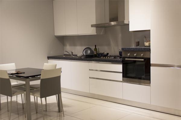 Cucina mobilturi cucine new meg scontato del 64 cucine a prezzi scontati - Cucine mobilturi ...
