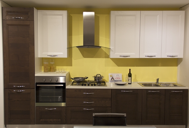 Cucina mobilturi cucine nina scontato del 45 cucine a prezzi scontati - Cucine mobilturi ...
