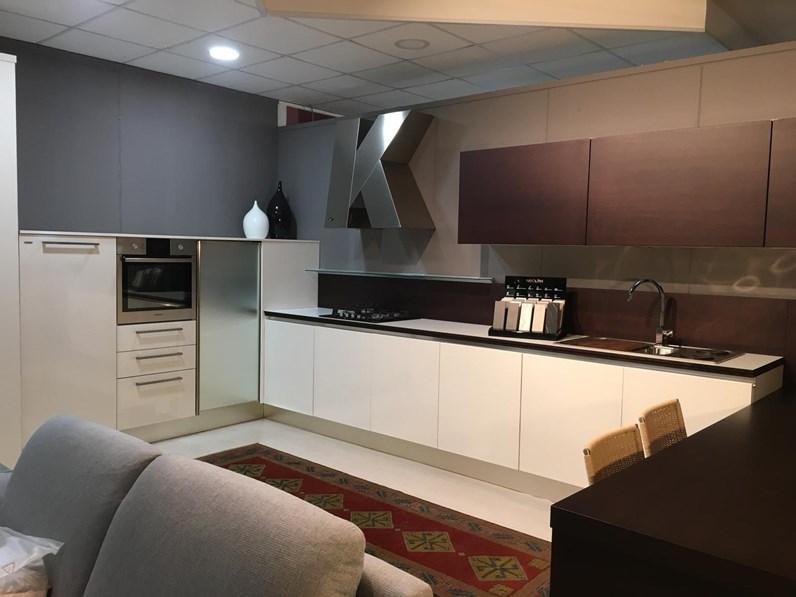 Cucine Moderne Zaccariotto Cucine.Cucina Mod Luce