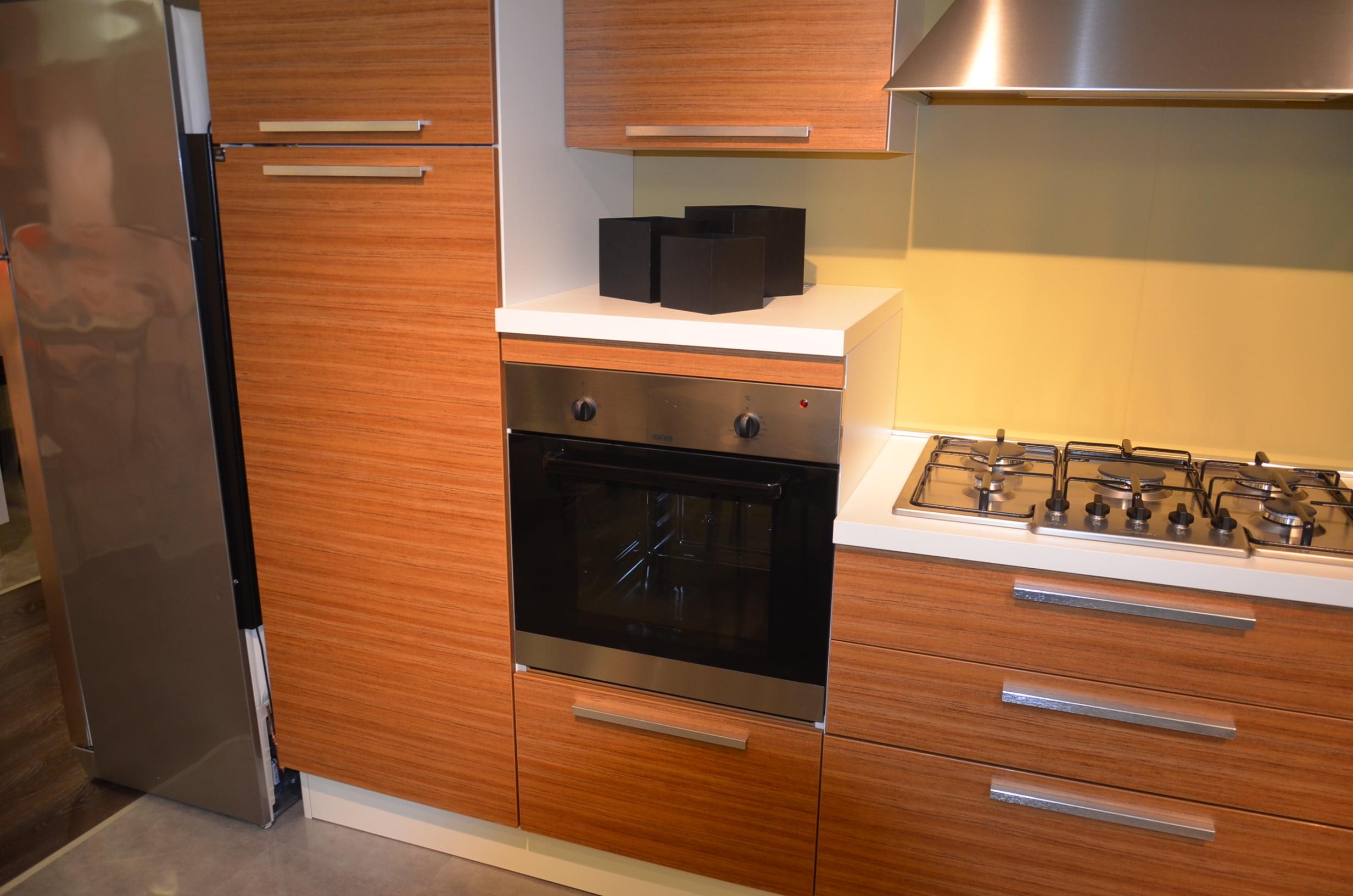 Cucina mod mia cucine a prezzi scontati - Cucina aran mia ...