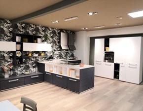 Cucina modello Adele project Lube cucine PREZZO SCONTATO