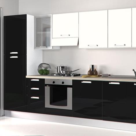 Cucina modello alma di creo kitchens scontata cucine a prezzi scontati - Cucina creo jey prezzi ...