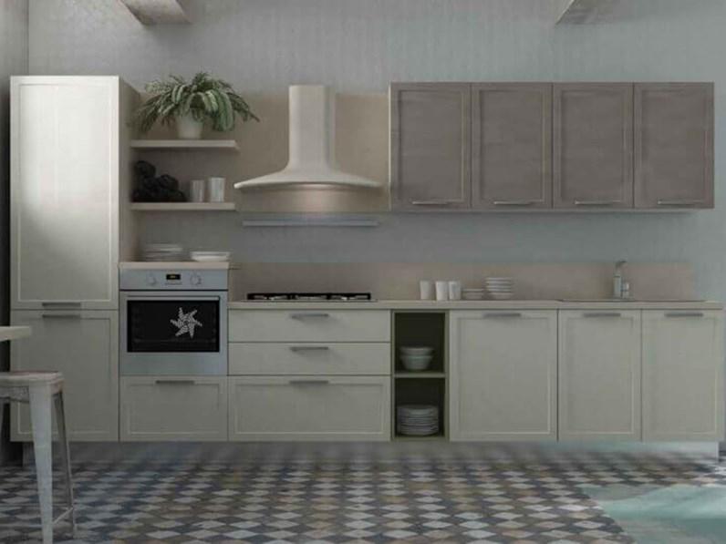 Imab Group Camere Da Letto.Cucina Modello Amalfi Imab Group Prezzo Scontato